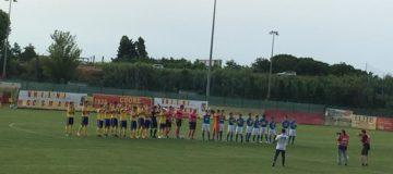 Semifinale Under15, Juventus-Napoli