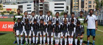 "Juventus Esordienti 2006 Torneo ""I Fenuyëti"""