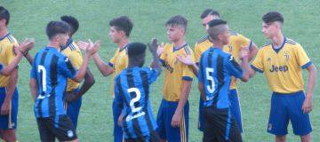 Semifinale Under16, Atalanta-Juventus 1-2