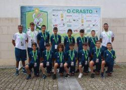 """Esordienti 2006 Juventus Torneo """"O Coelho Verde"""""""