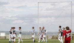 Juventus Under14 Wanda Football Cup