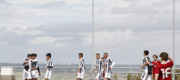 Juventus Under14 Wanda Football Cup
