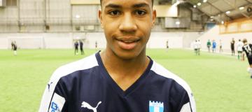 Lucas Gomes, Juventus target