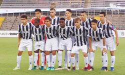 Finale Scudetto Campionato Under16, Inter-Juventus