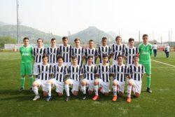 Giovanissimi 2004 Juventus