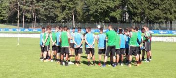 Juventus Primavera 2018/19