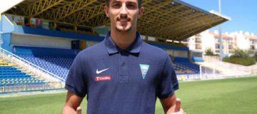 Fernando Fonseca, Juventus U23