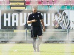Alessio Gibin, Juventus giovanili