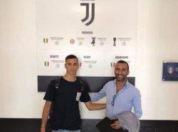 Marco Cosimo Da Graca, Juventus giovanili