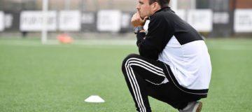 Claudio Marchese, allenatore Juventus giovanili