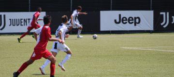 amichevole Juventus Under16 Vinovo