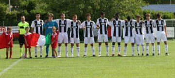 Juventus Under17 Trofeo Nereo Rocco