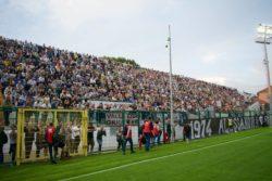 Stadio Moccagatta Alessandria