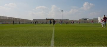 Continassa Juventus U23