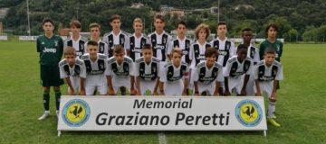 Juventus Under14 Memorial Graziano Peretti
