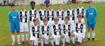 Esordienti 2007 Juventus Alpago CUP
