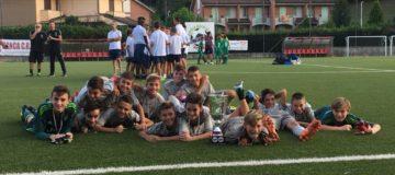 Juventus Esordienti 2006