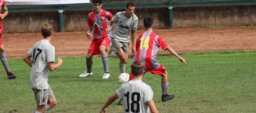 Under16, Cremonese-Juventus