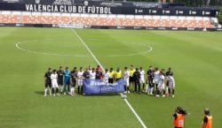 Youth League, Valencia-Juventus