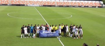 Youth League, Valencia-Juventus