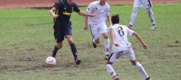 Andrea Bonetti, Juventus giovanili