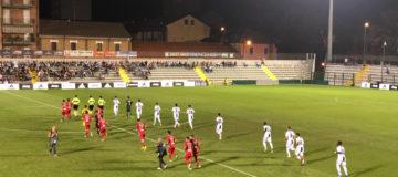 Serie C, Juventus U23 - Alessandria