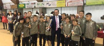 Trofeo Città di Rosta 2018
