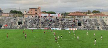 Serie C - Lucchese - Juventus U23