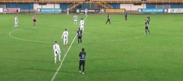 Campionato Primavera 1, Inter-Juventus