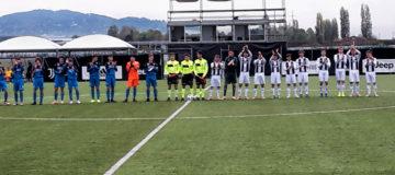 Under15, Juventus-Empoli