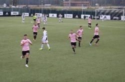 Primavera, Juventus-Palermo