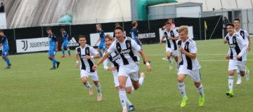 Under16, Juventus-Empoli 3-1