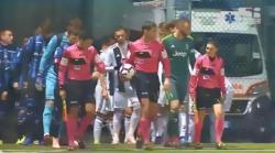 Campionato Primavera 1, Juventus-Atalanta