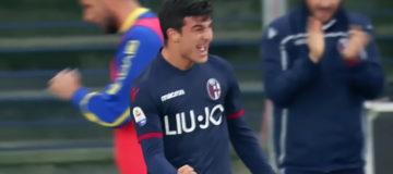 Riccardo Orsolini - Bologna