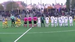 Under15, Parma-Juventus 3-0