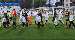 Serie C, Pro Vercelli - Juventus U23 1-0