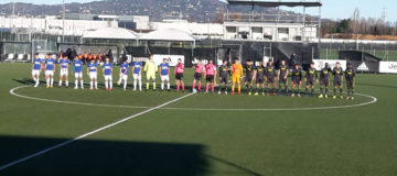 Under17, Juventus-Sampdoria