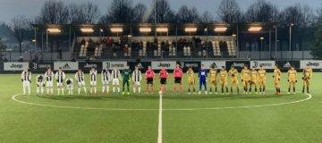 Campionato Primavera 1, Juventus-Udinese