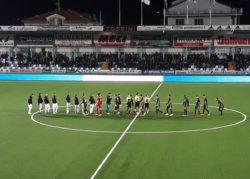 Serie C - Virtus Entella - Juventus U23