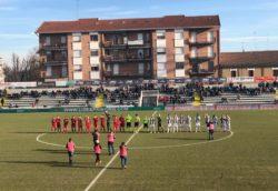 Serie C - Alessandria - Juventus U23