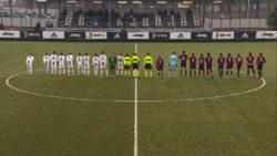 Coppa Italia Primavera, Juventus-Genoa
