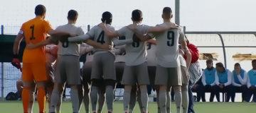 Campionato Primavera 1, Genoa-Juventus