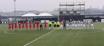 Under16, Juventus-Cremonese