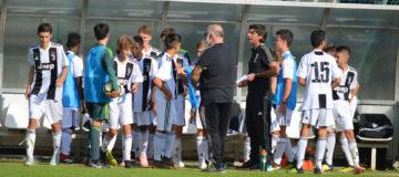 Giovanissimi 2005 Juventus