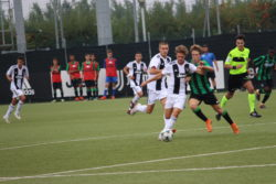 Under16, Juventus-Sassuolo