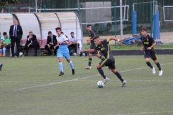 Under16, Juventus-Lazio