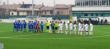Under17, Sassuolo-Juventus