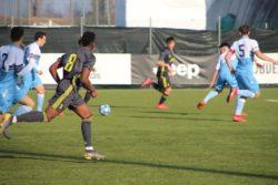Under17, Juventus-Lazio 3-0