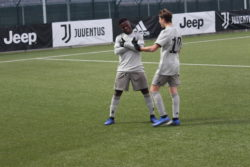 Under16, Genoa-Juventus 1-3