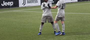 Under16, Genoa-Juventus 1-3